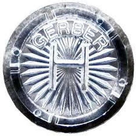 Gerber 94-445 Index Button Hot