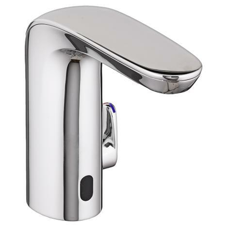 American Standard 7755.203.002 Nextgen Selectronic Integrated Faucet Battery Above Deck Mixing 0.35 GPM