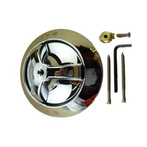 Acorn 7800-186-001 Trim Kit SV16 Tri-Handle