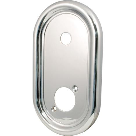 Chicago Faucets 2500-002JKCP Escutcheon For Tempshield Series