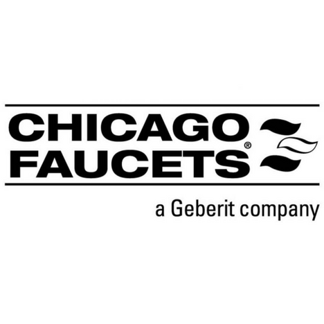 Chicago Faucets 2500-027JKRBF Cartridge Coupler