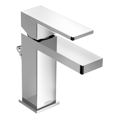 Symmons SLS-3612-1.5 Duro Single Handle Lavatory Faucet