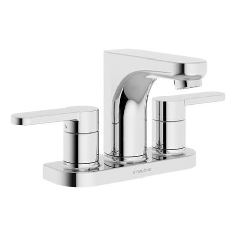 Symmons SLC-6710-1.5 Identity Two Handle Centerset Lavatory Faucet
