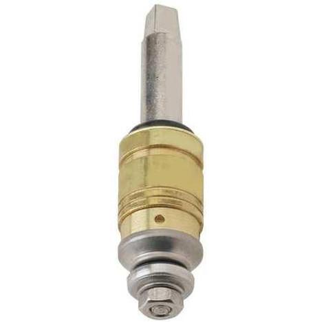 Chicago Faucets 377-X245LJKABNF Left-Hand Quaturn Flo-Control Unit