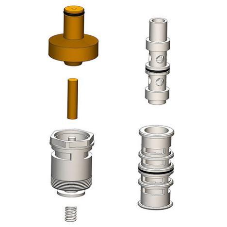 Lawler 78005-03 Complete Repair Kit 50-100 Degrees