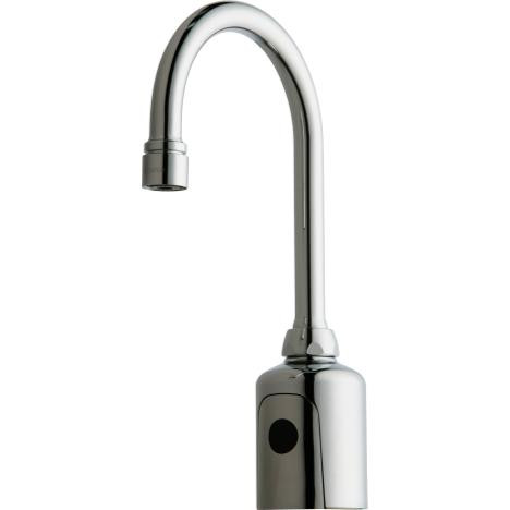 Chicago Faucets 116.103.AB.1 Touch-Free Programmable Faucet