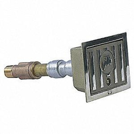 Watts HY-725-22 Non-Freeze Wall Hydrant with NB Box
