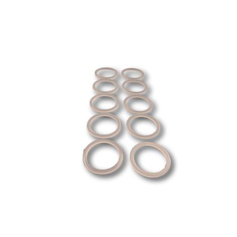 Acorn 0421-118-001 Poly Gasket (10 Pack)