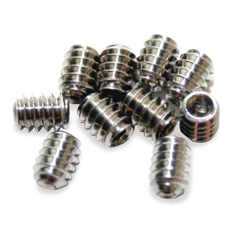 Acorn 0181-011-001 Set Screw For Shower Head (10 Pack)