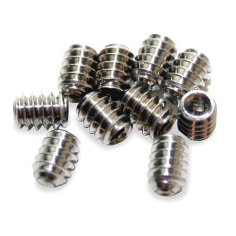 Acorn 0181-011-001 Set Screw For Shower Head (10 Pack)
