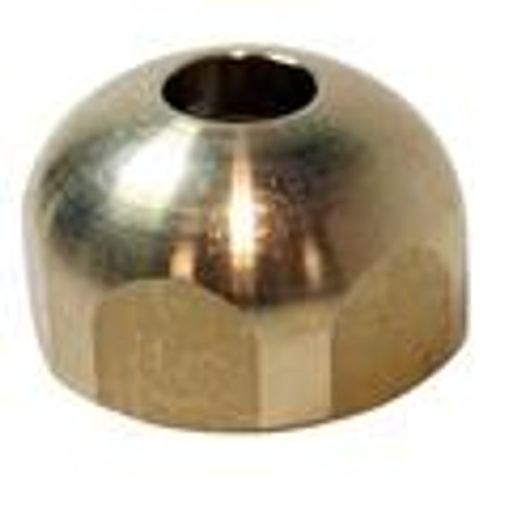 Acorn 2280-000-199 Brass Bonnet For Canopy Handle