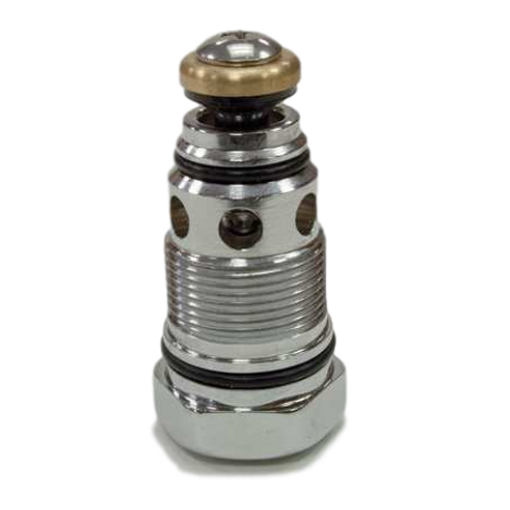 Acorn 0528-000-002 Stop Assembly Chrome Plated
