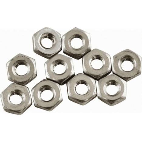 Acorn 0302-003-001 Hex Nuts (10 Pack)
