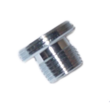 """Acorn 1231-000-199 Adapter With 1/2"""" Npt Male Thread"""