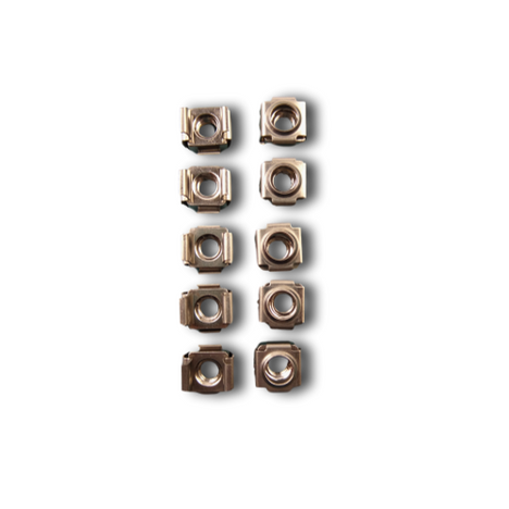 Acorn 0316-008-001 Tinnerman Nut (10 Pack)