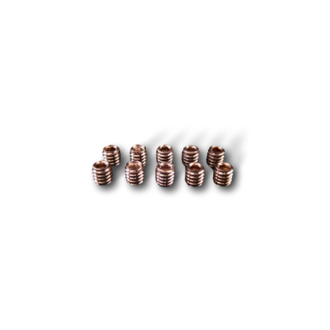 Acorn 0181-018-001 Allen Head Set Screw (10 Pack)