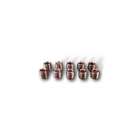Acorn 0181-018-001 Allen Head Set Screw (10 Pack)