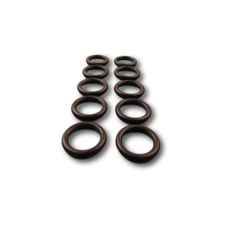 Acorn 0401-112-001 O-Rings (10 Pack)