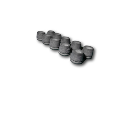 Acorn 0469-025-001 Flow Control 2.5 GPM (10 Pack).