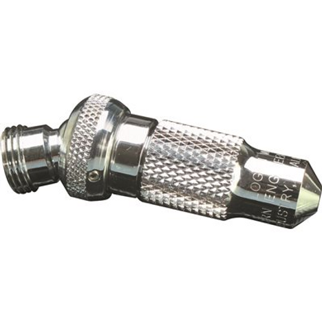 Acorn 1180-001-001 Shower Head Male Assembly W/Universal Ball Joint (-Y)