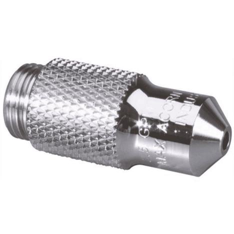 Acorn 1185-000-199 Adjusting Cap/Nozzle Receiver For Shower Head