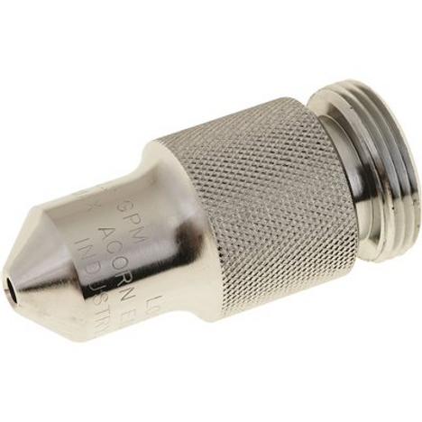 Acorn 1230-000-001 Logan Adjustable Shower Head