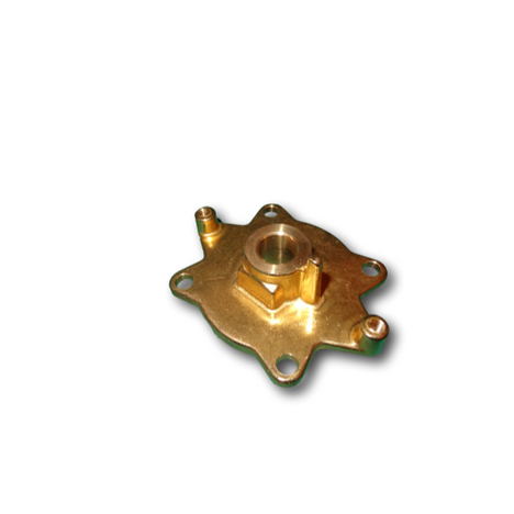 Acorn 2405-005-199 Safti-Trol Cast Bronze Bonnet Cap