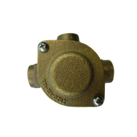 Acorn 2520-099-001 Safti-Therm Valve Assembly