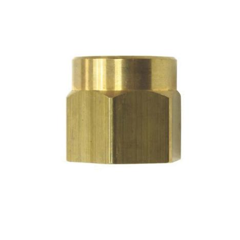 Acorn 4015-000-199 Brass Escutcheon Retainer