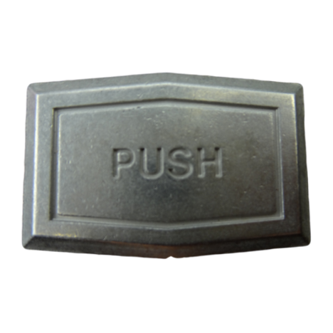Acorn 6154-037-199 Push Button for Precast Spray Head