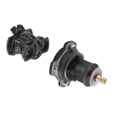 Kohler GP876851 Rite-Temp Mixer & Pressure-Balancing Unit Kit