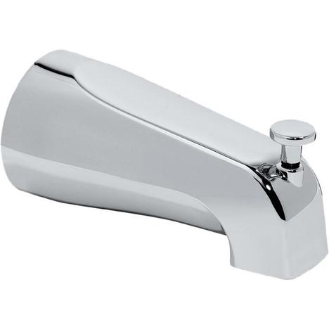 "American Standard 022650-0020A Slip-On Diverter Tub Spout 5/8"" O.D."
