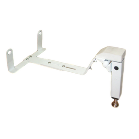 BAR Industries SK1000U Buttress Retrofit Universal Wall Mounted Toilet Support