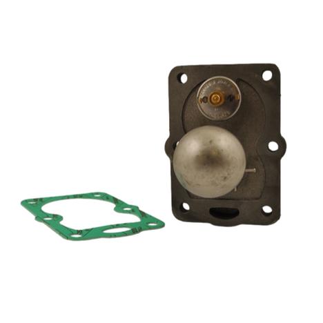 """Barnes & Jones RK2075-3 3/4"""" Float & Thermostatic Trap Repair Kit"""