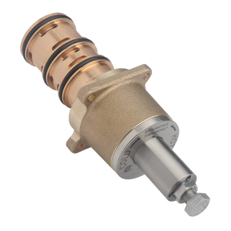 Symmons 7-200NW TempControl Thermostatic Mixing Valve Replacement Cartridge