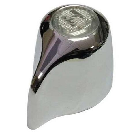 Gerber 97-908 Standard Metal Handle - Small Hot Chrome