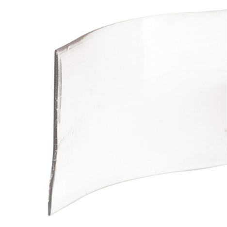 Shower Door Bottom Sweep CLEAR M 6226