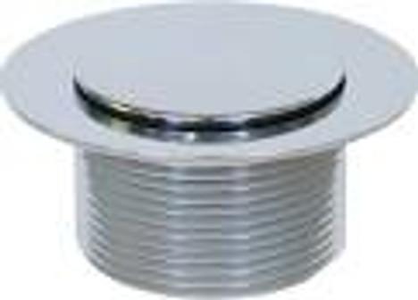 Gerber 97-880 Pop-Up Plunger & Shoe Plug Assembly Chrome