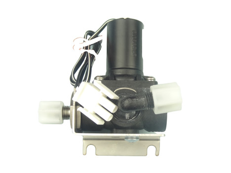 Acorn 7001-200-001 Solenoid/Valve Mounting Assembly