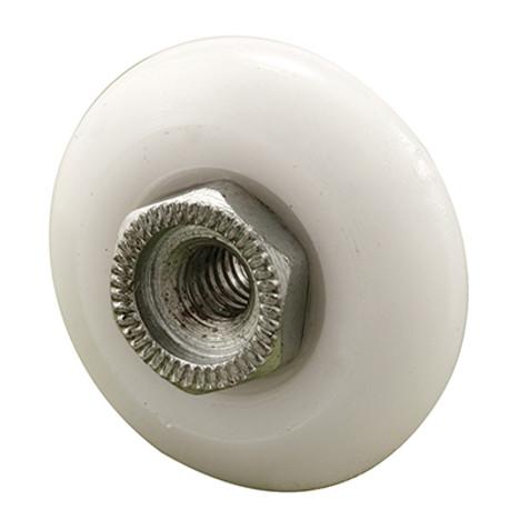 Shower Door Roller Oval M 6175
