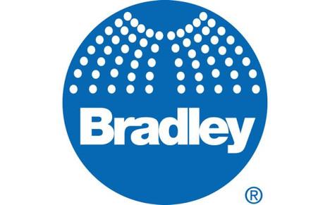"Bradley 102-030A Shroud 30"" Column Shower"