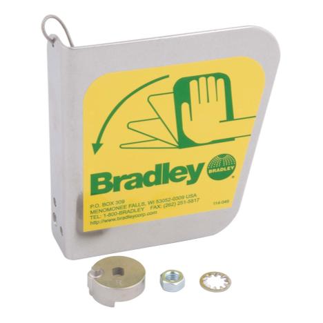 Bradley S30-087 Eyewash Dust Cover Handle Prepack