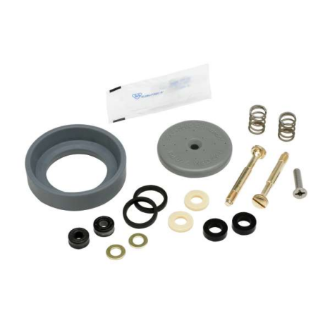 T&S Brass B-10K Repair Kit For B-0107 Pre-Rinse Spray Valve (Gray)
