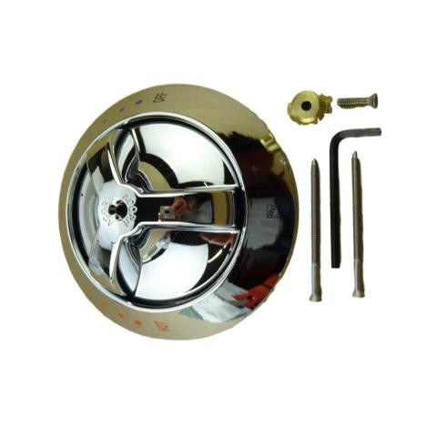 Acorn 7800 186 001 Trim Kit Sv16 Tri Handle Quality
