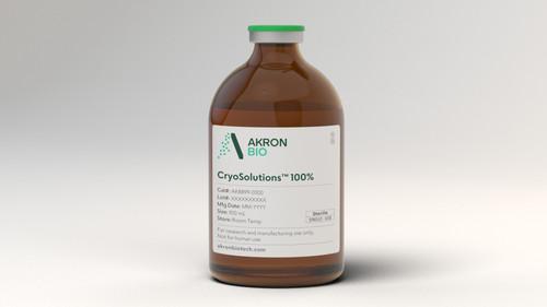 CryoSolutions™ 100%