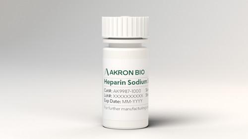 Heparin Sodium Salt