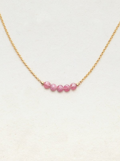 14061 Rose Constance Necklace