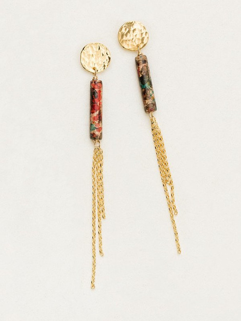 10412 Multi Horizons Post Earrings