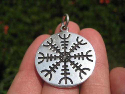 Viking Pendant Image