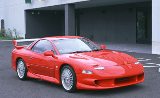 Ae037 1 Veilside 1991 1993 Mitsubishi 3000gt Dodge Stealth Gto Z15 16a Ec I Type 1 Complete Kit Versus Trading Co